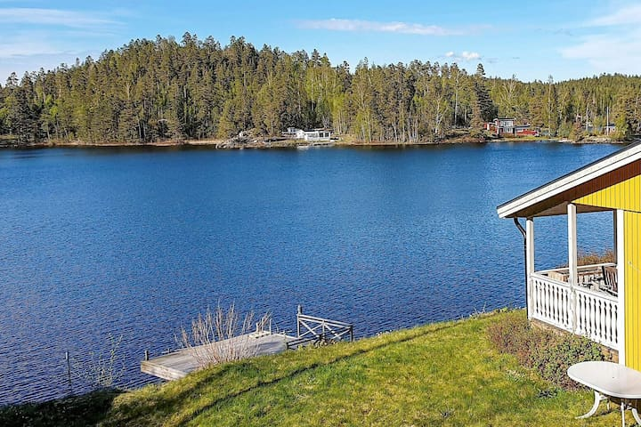 6 person holiday home in DALS LÅNGED