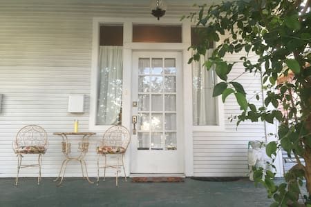 Picturesque 2BD Maison in Bywater!!