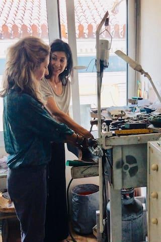 Konst och design