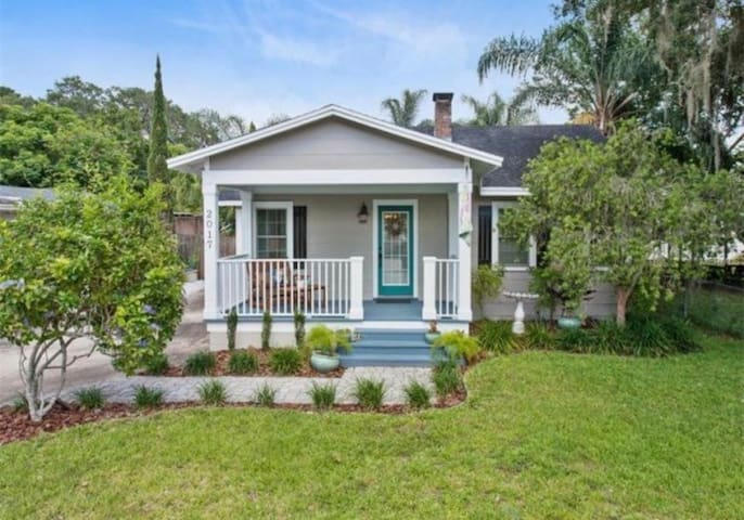 Perfect House w/ Pool outside of Downtown Orlando! - Orlando - Casa