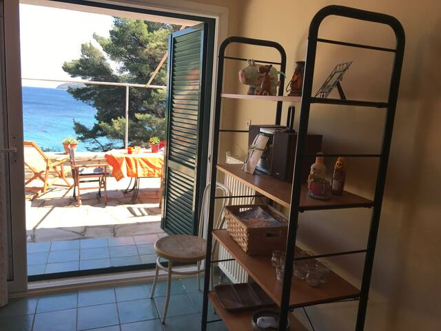 Welcome to Paradise 2BR in Nature! - Vourvourou - Huis
