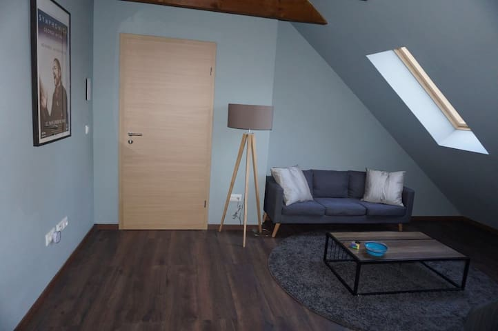 Top Lofts in Frankfurt am Main - Zentral
