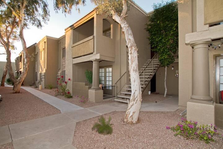 Bella Vita Condo - BV5995 - Scottsdale - Appartement en résidence