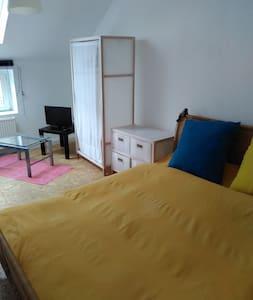 Gemütliche Wohnung in zentraler Lage/Derendorf