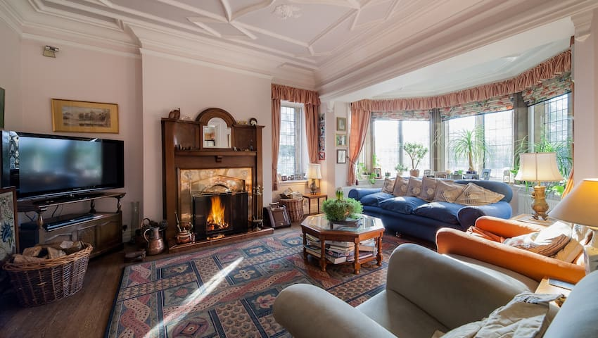 Character B&B - Boston Spa, Wetherby - Bed & Breakfast