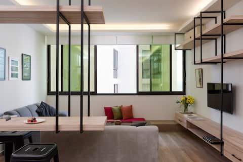 1BD Achrafieh Apartment