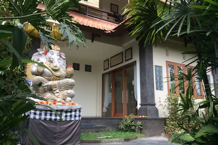 Luxury one bedroom villa nr Ubud 1F - Ubud - Apartment