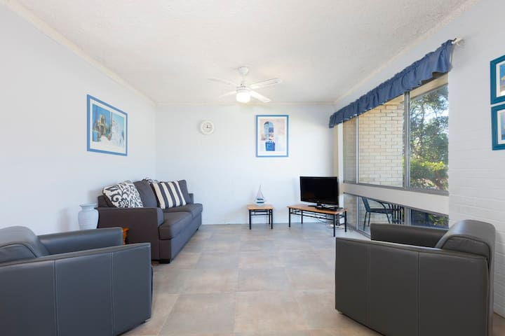 Relaxation Plus- only minutes walk to the beach - Kiama - Apartment