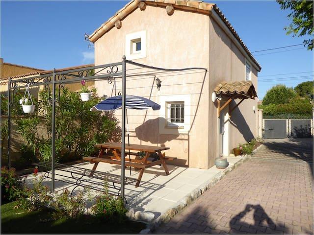 House 10 minutes from Avignon    - Avignone - Casa