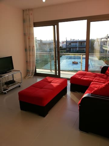 Brand New Modern Flat - Bodrum - Apartment