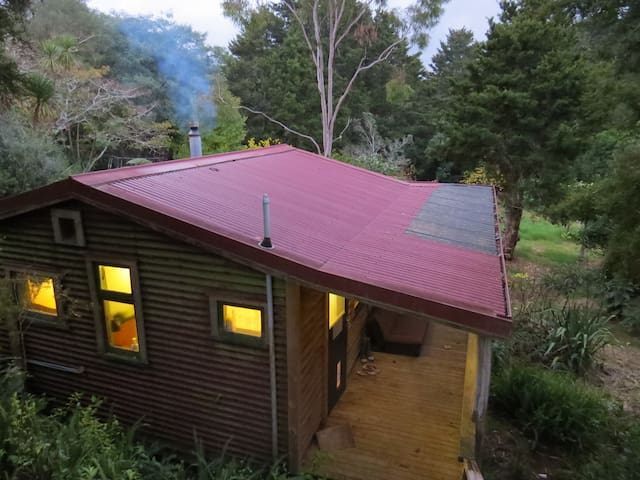 Dream Forest Eco-Cottage