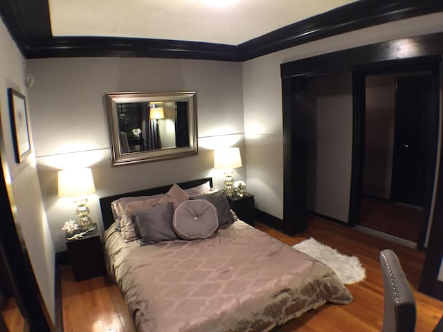 theFox Mini Apartment by Hollywood - Glendale - Apartment