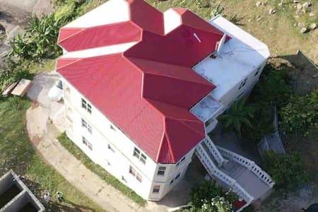 Smith estate/ villa