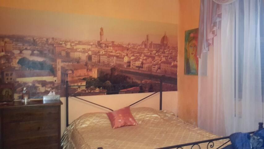 Accogliente casa con giardino - La Spezia - Talo
