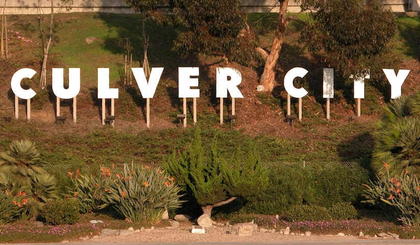 Culver City Apt, Minutes from LAX! - Culver City - Huoneisto