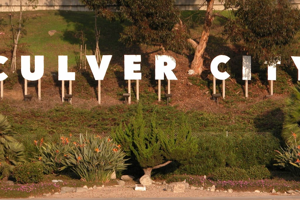 Culver City Apt Minutes From Lax Apartments For Rent