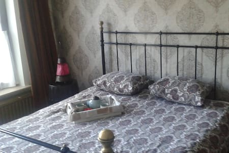 have a peacefull sleep - Diest - Bed & Breakfast