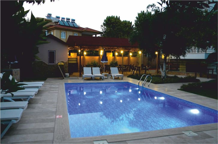 Luxury Apartment in KEMER - Kemer