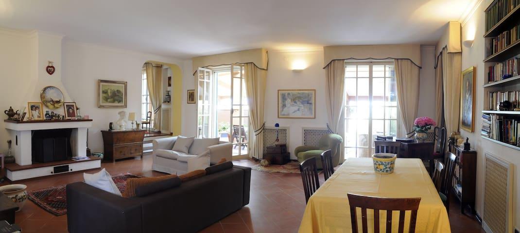 Villa prestigiosa in collina - Montesilvano - Huis