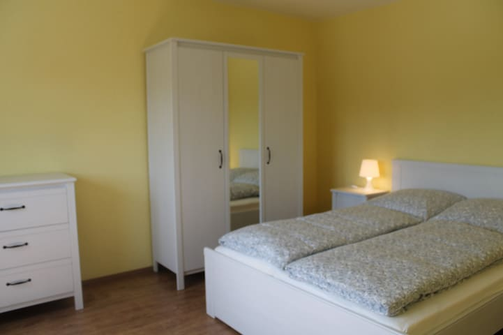 Große Ferienwohnung im Elsass - Artolsheim - アパート