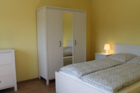 Große Ferienwohnung im Elsass - Apartment