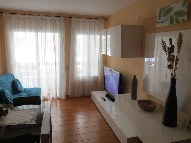 APARTAMENTO A 50 MT. DE LA PLAYA - Tossa de Mar - Appartement