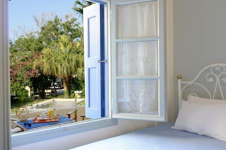REVEKKA two bedroom apt, - Πλατανιάς - Квартира