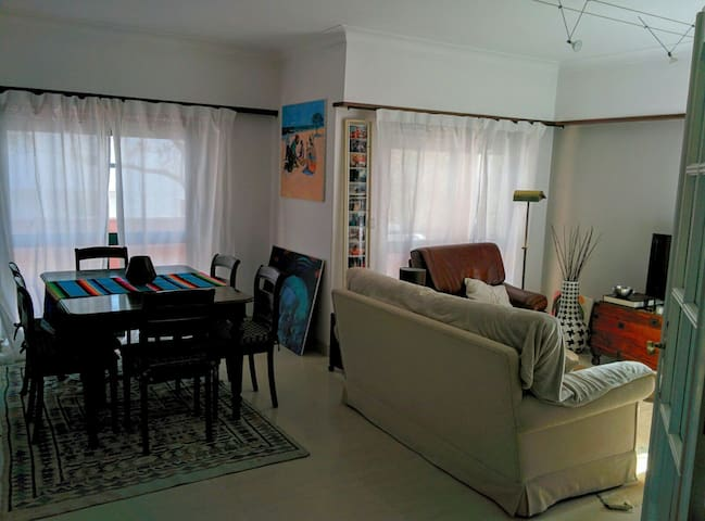 Apartment in Carcavelos - Cascais - Daire