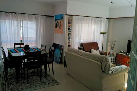 Apartment in Carcavelos - Cascais - Apartament