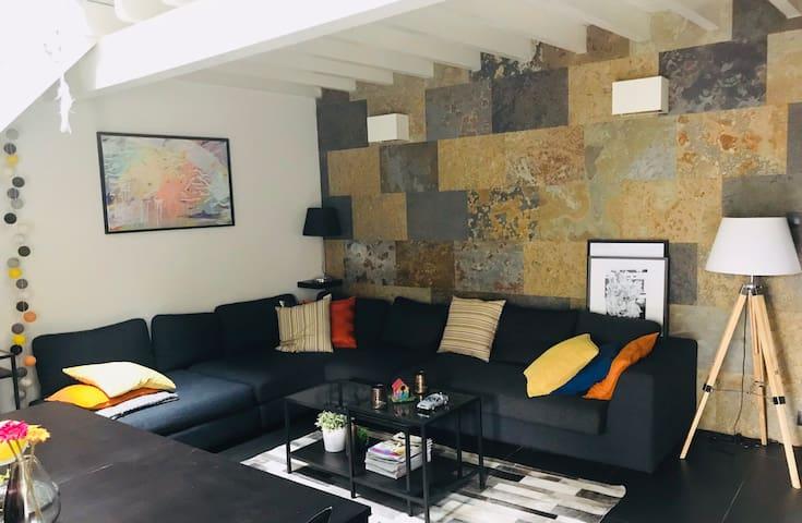 Maison Bordelaise