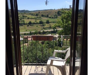 mini appartamento per vacanze Rionero Sannitico