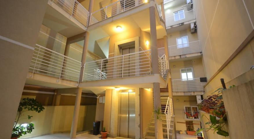 Swieqi | 3 bedroomed Apartment - Swieqi - Appartement