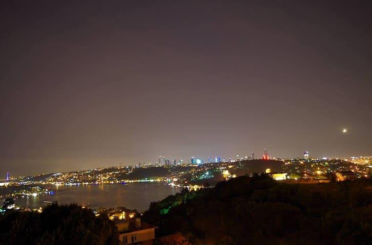 Cuba Butterfly! Bosphorus View☆☆☆