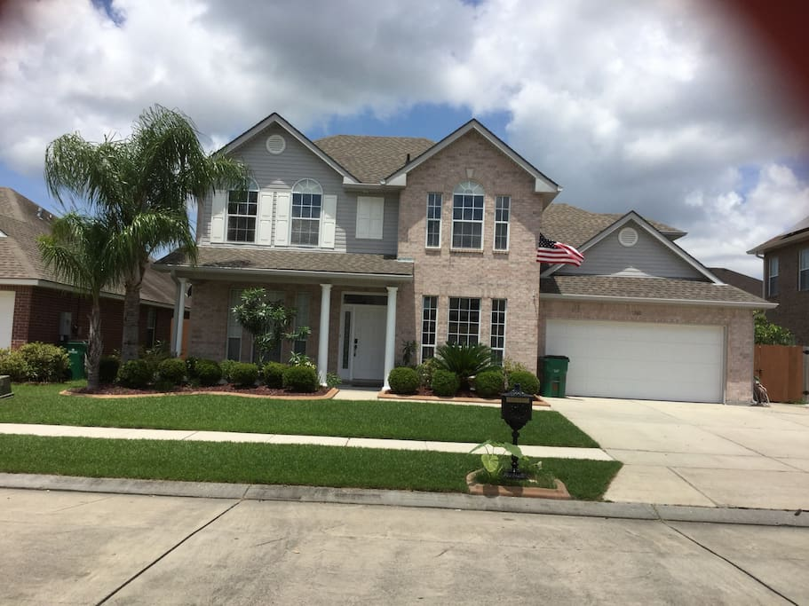sweet home near new orleans houses for rent in marrero louisiana united states