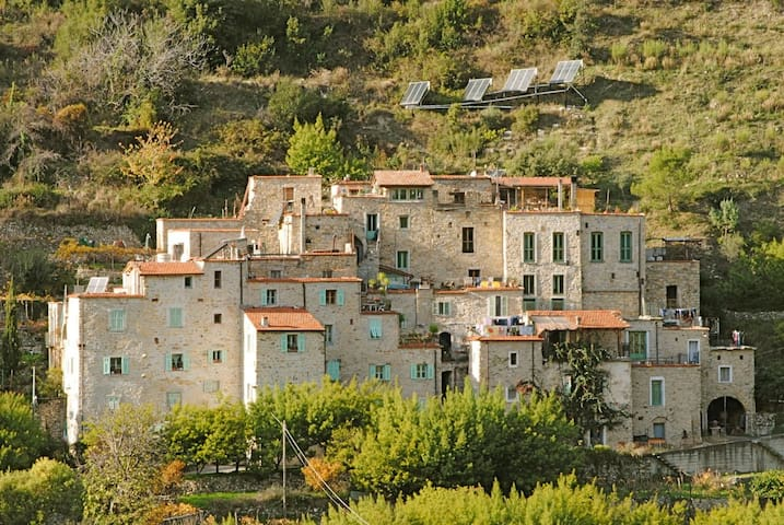 Torri Superiore vi aspetta! - Ventimiglia - Bed & Breakfast