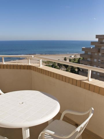 APARTAMENTOS M&N MARINA D'OR - 4/6 estandar - Oropesa del Mar - Apartment