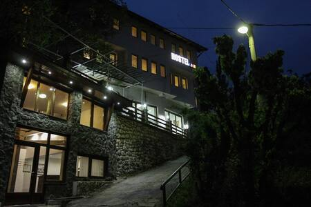 B&B in Hostel Like, Sarajevo - Sarajevo