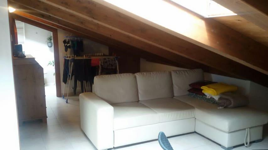 Nuovo Moderno Appartamento Bologna - Sala Bolognese