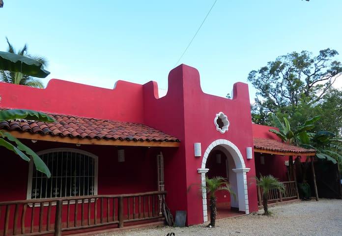 CASA MANUREVA 1 - Villareal - Daire