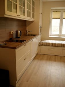 Apartment for rent in Juodkrante - Juodkrantė - Daire