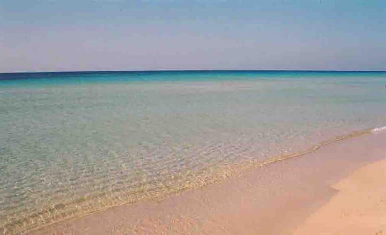 Maldive del Salentto