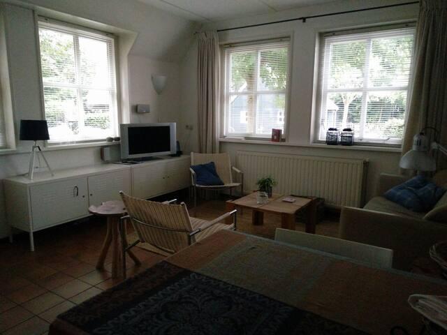 B&B / vakantiewoning Pake`s Hiem - Kollum - Wohnung