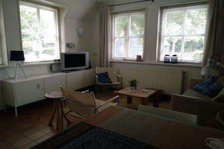 B&B / vakantiewoning Pake`s Hiem - Kollum - Apartamento