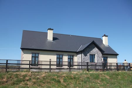5 minutes walk from Beach - Nr Clifden - Talo