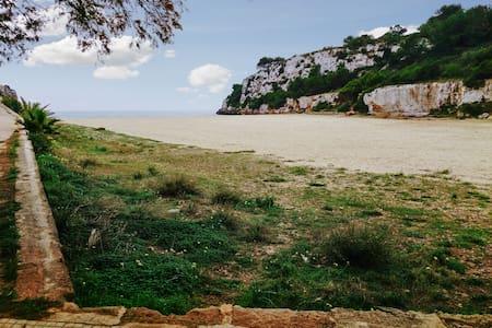 Stylish flat 2 mins from the beach! - Manacor