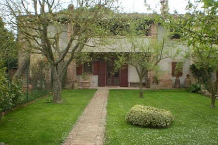 House in the Touscan contryside - Chiusi