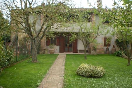 Casa nella campagna toscana - Chiusi - House
