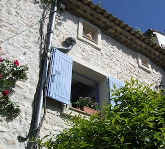 Charming village house - La Colle-sur-Loup