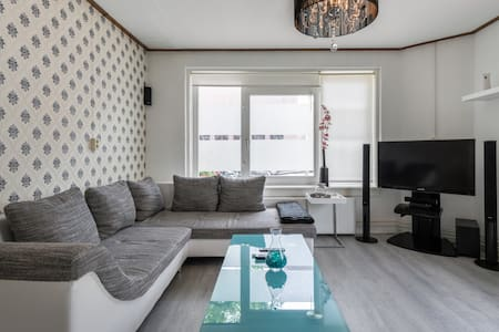 Beautiful house near City Centre - Amsterdam - Talo