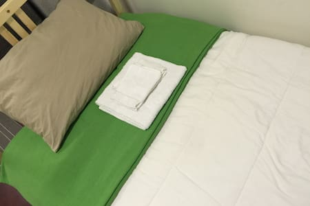 Comfy Bed in Downtown Near LA Convention Center - 洛杉矶 - 阁楼